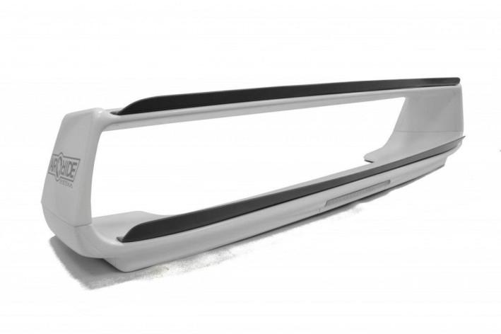 OBERER Heck Spoiler Aufsatz Abrisskante passend für Subaru Impreza WRX STI BLOB