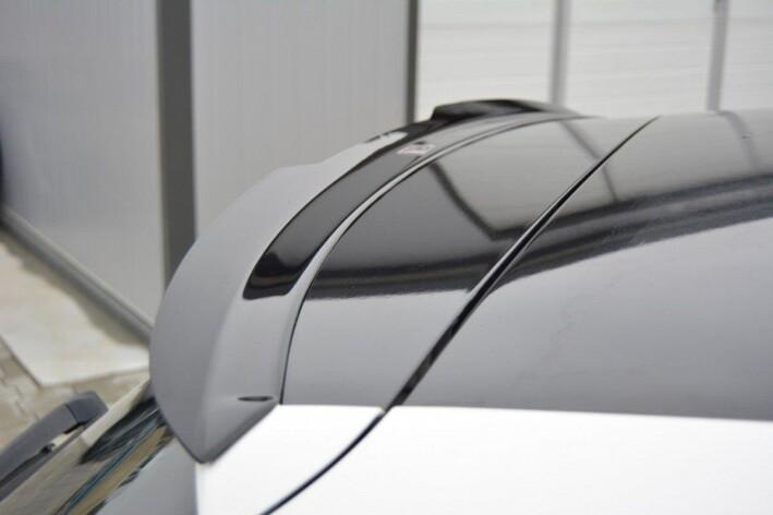 heck spoiler aufsatz abrisskante seat leon 5f iii fr. Black Bedroom Furniture Sets. Home Design Ideas